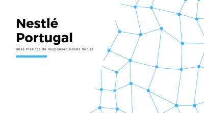 Boa Prática RSC Nestelé Portugal