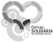 Oeiras Solidária Logo